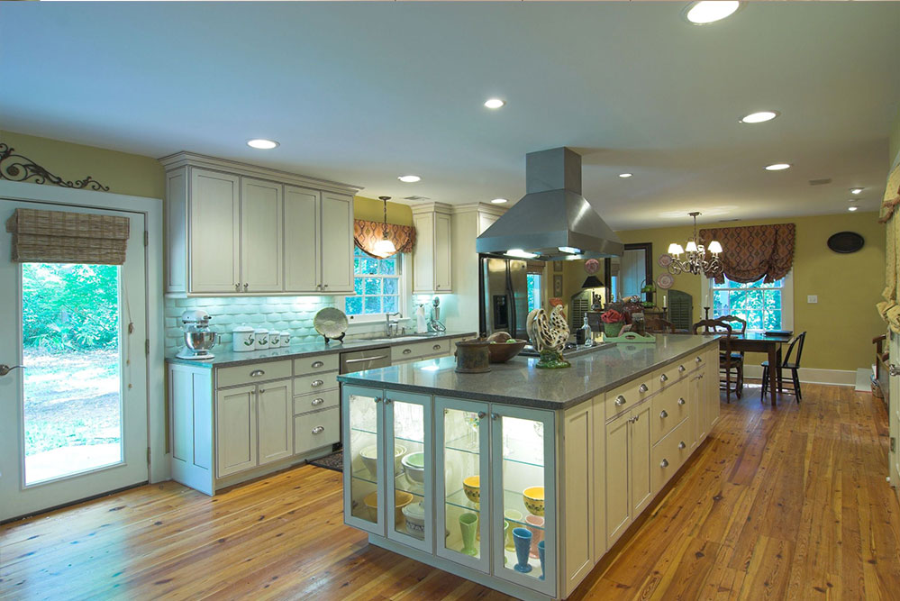 Cabinet Refacing and Refinishing - Cabinet Cures Inc.