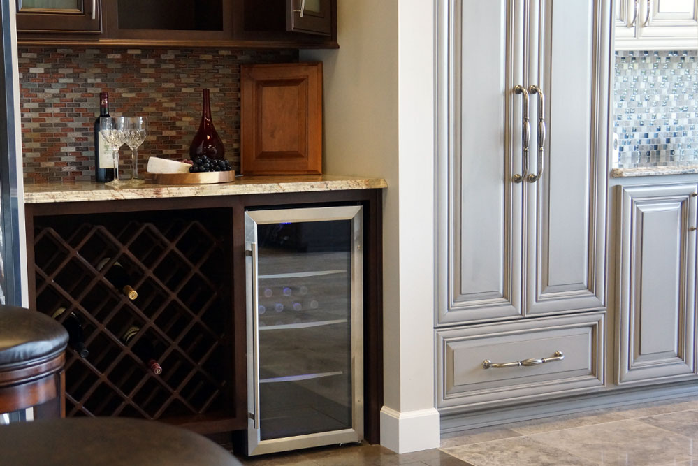 Cabinet Refacing Cabinet Cures & Cabinet Refacing and Refinishing - Kitchen u0026 Bath - Cabinet Cures Inc.