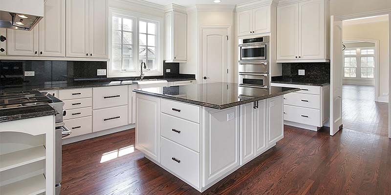 Cabinet Refacing and Refinishing - Kitchen & Bath - Cabinet Cures Inc.
